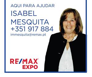 Isabel Mesquita - Remaxe