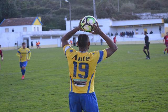 Sintrense - Pêro Pinheiro