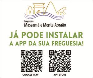 UF Massamá Monte Abraão