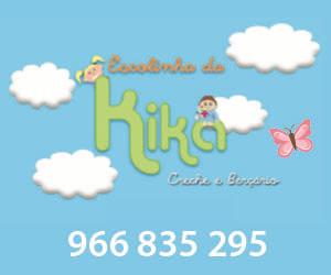Escolinha da Kika