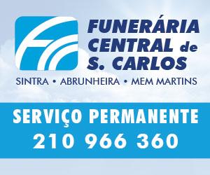 Funerária São Carlos