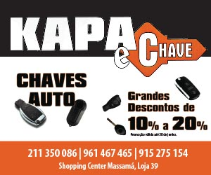 Kapa & Chave