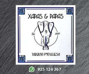 Xapas & Papas