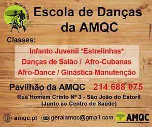 AMQC - Escola de Dança