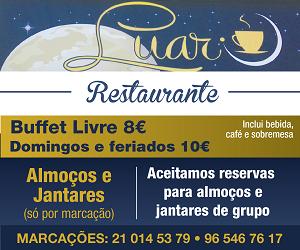 Luar Restaurante