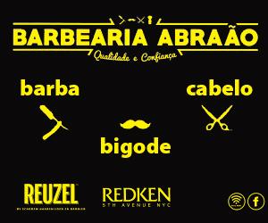 Barbearia Abraão