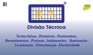 Divisão Técnica