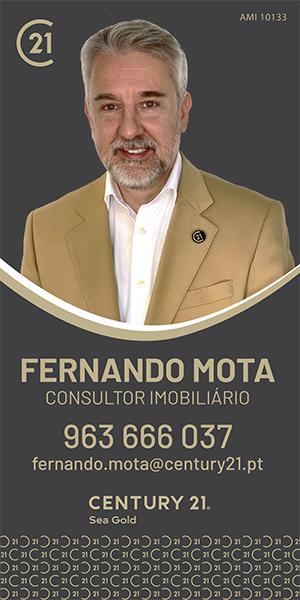 Fernando Mota Century21