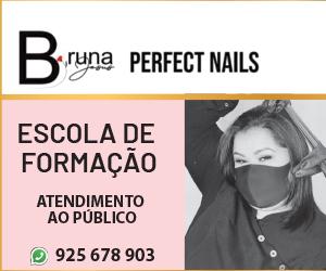 Bruna Perfect Nails