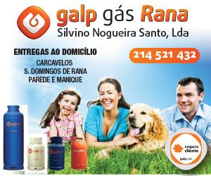Galp Gás Rana