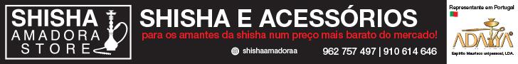 Shisha Amadora Store