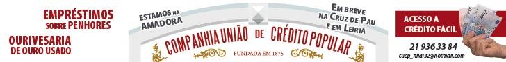 Companhia União Crédito Popular